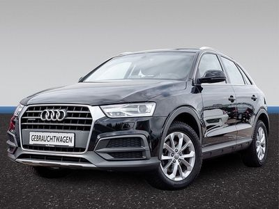 gebraucht Audi Q3 2.0 TDI quattro Design