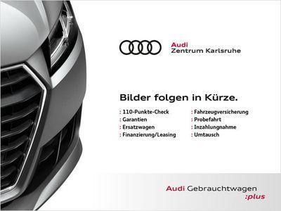 gebraucht Audi A3 sport 1.6 TDI LED Navi Sitzheizung AHK