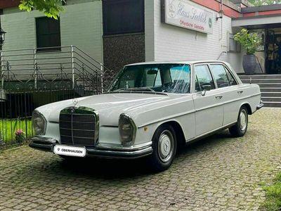 gebraucht Mercedes 250 MercedesW108