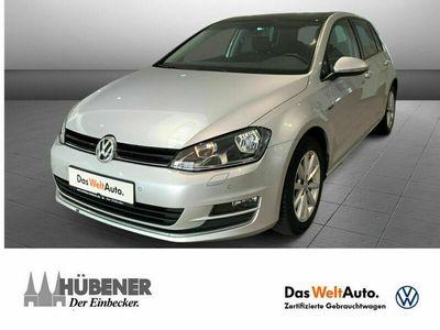 gebraucht VW Golf VII 2.0 TDI/Lounge/DSG/Navi/Schiebedach