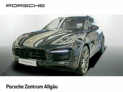 gebraucht Porsche Cayenne GTS Matrix Head-Up Standhz 22-Turbo ACC als SUV/Geländewagen/Pickup in Kempten