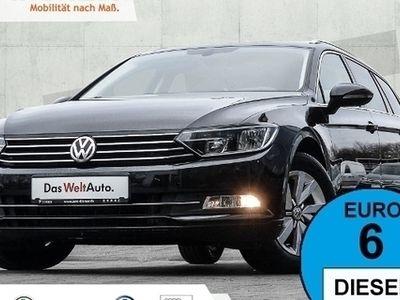 "gebraucht VW Passat Variant 2.0 TDI BMT "" Comfortline "" *NAVI*PDC*SHZG*CLIMA*"