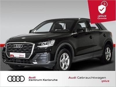gebraucht Audi Q2 1.6 TDI MMI Navi LED Einparkhilfe