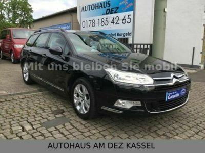 gebraucht Citroën C5 Tourer Tendance NAVI PDC SHZ AHK SPORTS