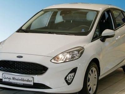 gebraucht Ford Fiesta 1.1COOL&CONNECT Navi, Rückfahrkamera