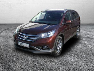 gebraucht Honda CR-V 2.2 Lifestyle 4WD