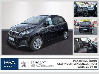 gebraucht Peugeot 108 PureTech 82 Active