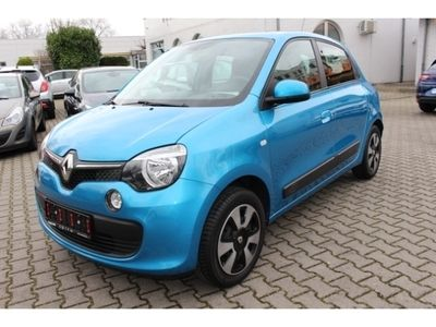 gebraucht Renault Twingo Dynamique 1.0 SCe 70 LED-Tagfahrlicht RDC