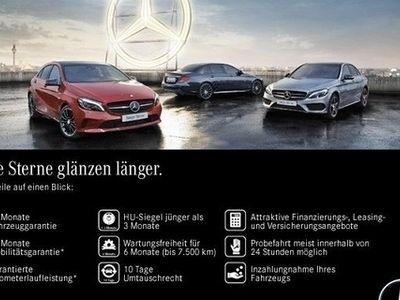 gebraucht Mercedes GLE350 d 4MATIC AMG*Comand*LED*AHK*PDC