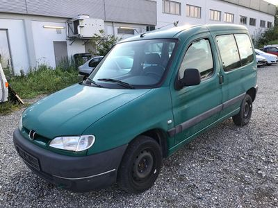 gebraucht Peugeot Partner 1.8i Break