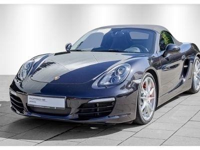 gebraucht Porsche Boxster S S