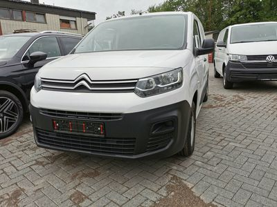 gebraucht Citroën Berlingo Kasten Control M 1.6 +PDC
