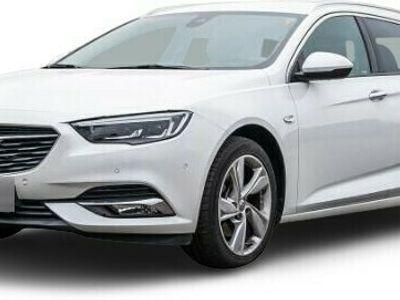 gebraucht Opel Insignia InsigniaB Sports Tourer Business INNOVATION 4x4 2.0 CDTI/Klimaauto.