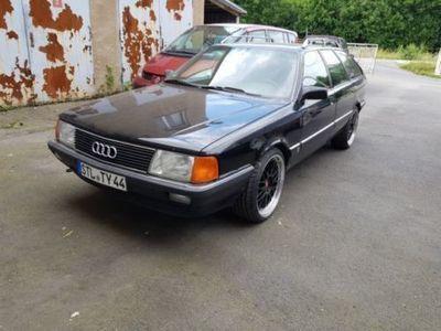 gebraucht Audi 100 Avant 2.3 E