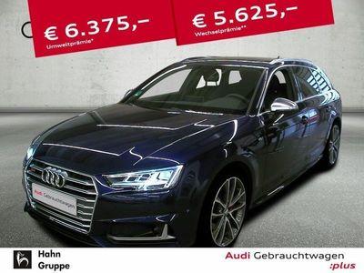 gebraucht Audi S4 Avant 3.0TFSI qua AHK Pano Virtual ACC Matrix