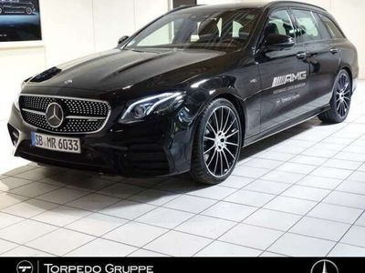 gebraucht Mercedes E53 AMG AMG 4M+ T DriversP.+MULTILED+NIGHT+PANO+DIS