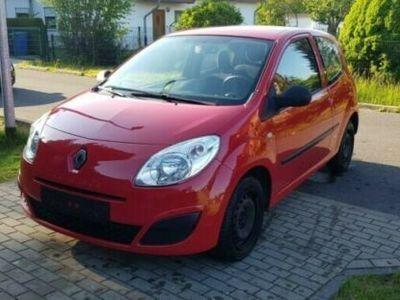 gebraucht Renault Twingo 1.2 Authentique WENIG KM