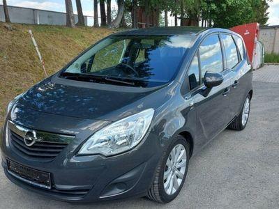 gebraucht Opel Meriva 1.4 Automatik Active