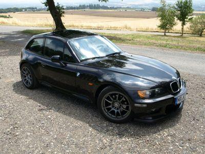 käytetty BMW Z3 Coupe 2.8