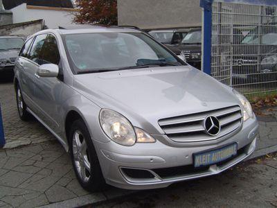 gebraucht Mercedes R320 CDI L 4Matic 7G-TRONIC DPF,LANG 6 SITZE