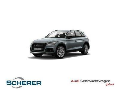 gebraucht Audi Q5 sport 45 TDI quattro 170(231) kW(PS)
