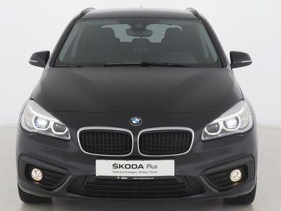 gebraucht BMW 218 2 ACTIVE TOURER i ADVANTAGE LED    Gebrauchtwagen   Bus   SGH957185
