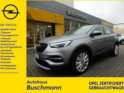gebraucht Opel Grandland X 1.6 DI S/S Aut