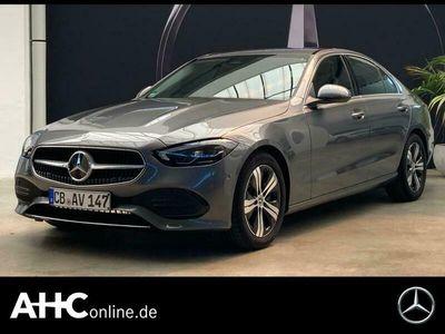 gebraucht Mercedes C200 Avantgarde Touch-Display Park-P