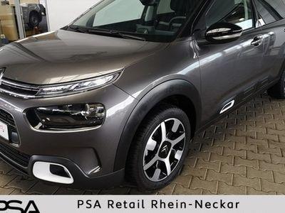 gebraucht Citroën C4 Cactus Shine PureTech 130 S&S*SH*NAVI*RF-KAMERA*P.DACH