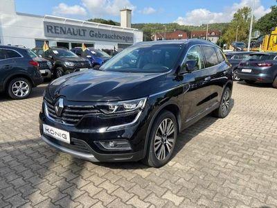 gebraucht Renault Koleos Initiale Paris ENERGY dCi 175 4WD X-tronic