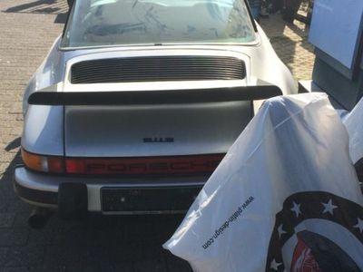 gebraucht Porsche 911 Targa S
