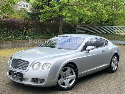 gebraucht Bentley Continental GT W12 |Keyless|Massage|Scheckheft|