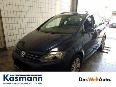 gebraucht VW Golf Plus 1.2 TSI Life GRA*Radio-CD*PDC*Sitzhz