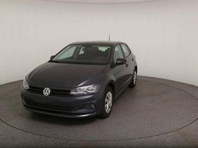 gebraucht VW Polo Trendline 1.6 TDI BMT 59kW 5-Gang 4 Türen