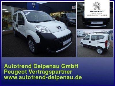 gebraucht Peugeot Bipper Komfort