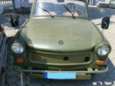 gebraucht Trabant 601 A
