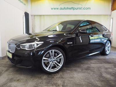 gebraucht BMW 550 Gran Turismo xDr M Sport Indiv STANDH+360°+P