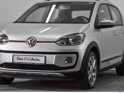 usado VW cross up! up!1.0 KLIMAANLAGE/ PARKPILOT/ NAVI