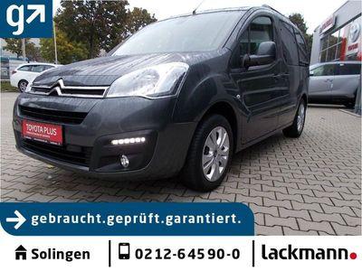 gebraucht Citroën Berlingo Multispace PureTech 110 SHINE