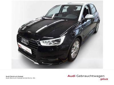 gebraucht Audi A1 Sportback 1.4 TFSI S line Navi Xenon Admired