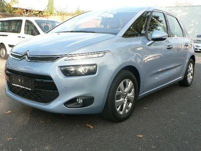 gebraucht Citroën C4 Picasso 1.6 e-HDi 115 FAP Intensive