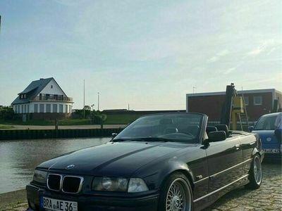gebraucht BMW 328 Cabriolet e36 i Youngtimer Tausch / Ve...
