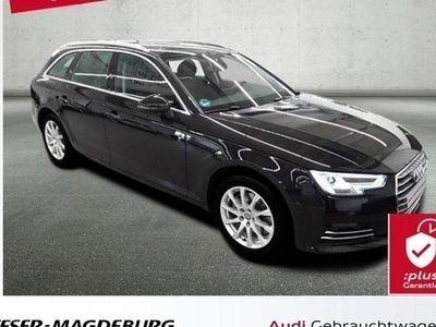 gebraucht Audi A4 Avant 2.0TFSI sport/LED/Navi/Tempomat/Sitzhzg