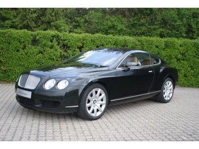 gebraucht Bentley Continental GT History Komplett vorhanden !!!