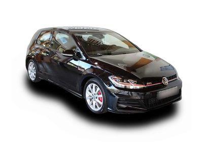 gebraucht VW Golf GTI 2.0 TSI Performance FPK LED Sitzhz. Front Assi