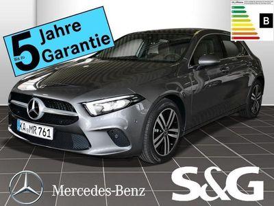 gebraucht Mercedes A180 PROGRESSIVE PreNavi/Pano/LED/7G-DCT/Kamera