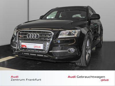 gebraucht Audi SQ5 3.0 TDI competition quattro tiptronic Navi Xenon