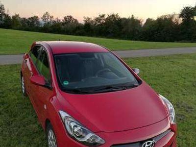 gebraucht Hyundai i30 1.4 Classic