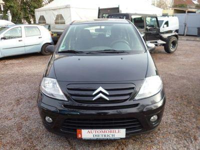 gebraucht Citroën C3 HDi 70 Confort