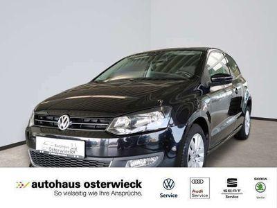 gebraucht VW Polo 1.2 Style -